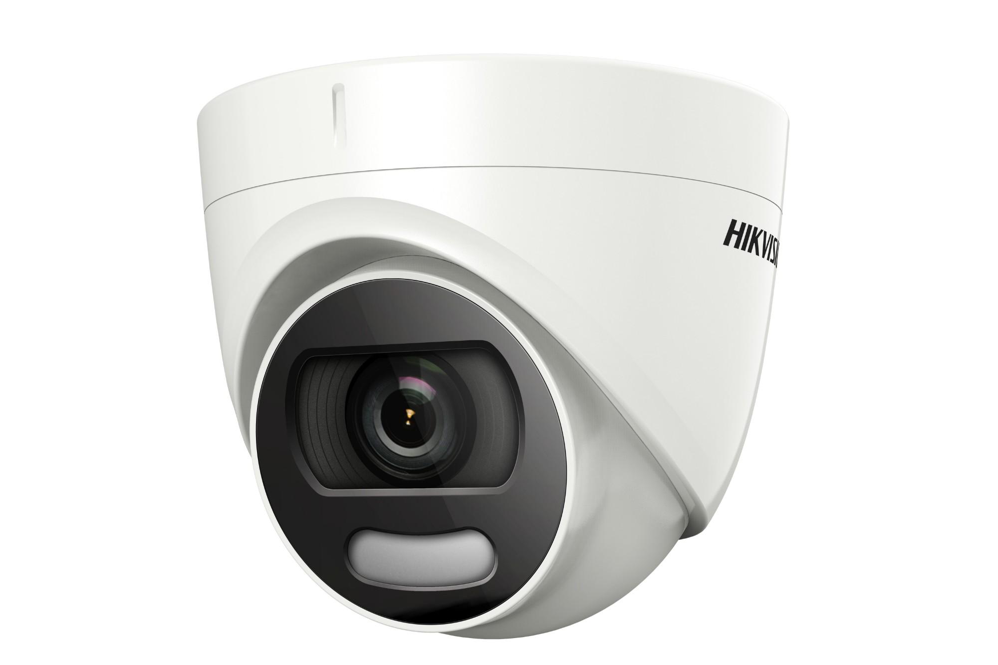 2k Network CCTV Camera