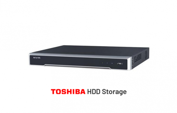 Toshiba HDD